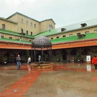 Центр винного туризма Абрау- Дюрсо