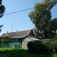 Дом в Еганово