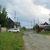 Станционный переулок