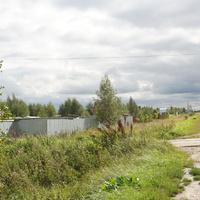 Садовые участки Ильинское