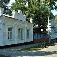 Комплекс Свято-Успенского монастыря