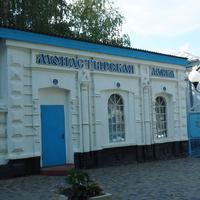 Иконная лавка Свято-Успенского монастыря