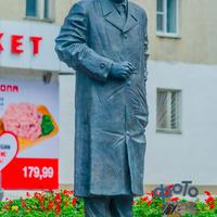 Том Петрович Николаев.