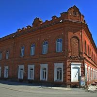 Старый Куйбышев (Каинск)