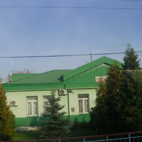Станция Берендино