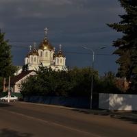 Храм Святого Вознесения