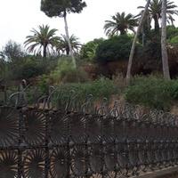 Парк Гуэль