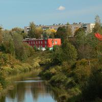 Вид на Сидорово
