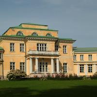 Дворец Строгановых