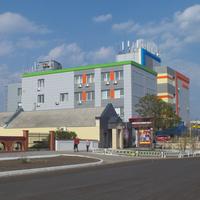 Торговый центр Якиманка