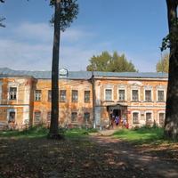 Дом детского творчества (бывший дом Посылина)