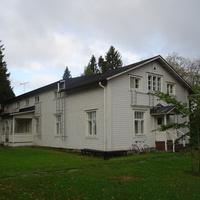 Ново-Валаамский Спасо-Преображенский мужской монастырь. Гостевой дом.