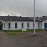 Ново-Валаамский Спасо-Преображенский мужской монастырь. Культурный центр.
