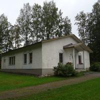 Ново-Валаамский Спасо-Преображенский мужской монастырь. Малая гостиница.