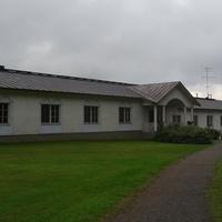 Ново-Валаамский Спасо-Преображенский мужской монастырь. Монастырская гостиница.