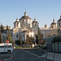 Святой Живоначальной Троицы собор
