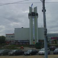 Брестский ЦУМ на проспекте Машерова