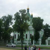 Кафедральный собор Симеона Столпника на ул. Карла Маркса
