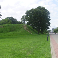 В Брестской крепости