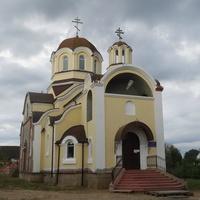 Церковь Введения во храм Пресвятой Богородицы, 2005-2009