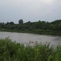 Западная Двина