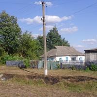 Тарасо-Григоровка.