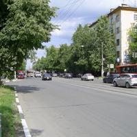 Н. Новгород - Ул. Белинского