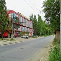 Н. Новгород - На ул. Ивлиева