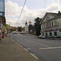 Н. Новгород - Ул. Широкая