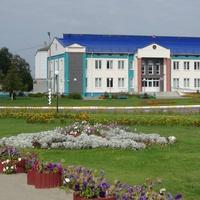 город Чериков