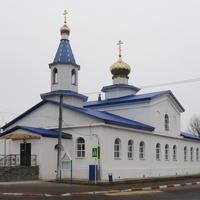 #Церковь #Рождества Пресвятой Богородицы