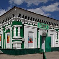 На улицах Петровска