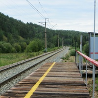 Платформа 47 км
