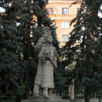 "Скульптура ""Астрономия"""