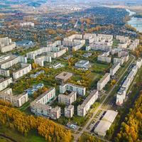 Новобайдаевка Новокузнецк
