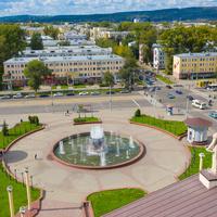 Драмтеатр Новокузнецк
