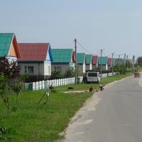 деревня Урицкое