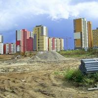 Н. Новгород - Новый ЖК Новая Кузнечиха