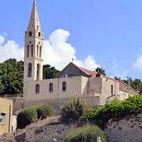 Церковь Георгия Победоносца (31.10.2017).
