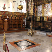 Церковь Рождества Христова (20.6.2018).