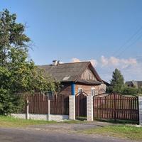 Типовой дом.