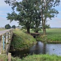 Мост  через рЮ