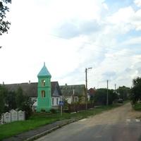 поселок Городище
