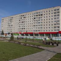 Площадь Копылова