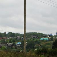 пгт Горноуральский