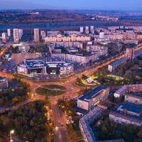Сити молл Новокузнецк