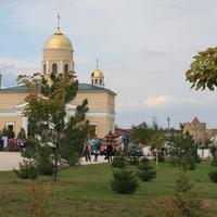 г.Бендеры, храм Александра Невского,