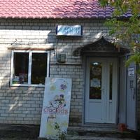 Магазин МАГНИТ.