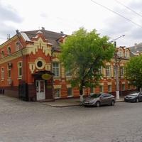 Кропивницкий/Кировоград