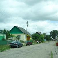 поселок Любча
